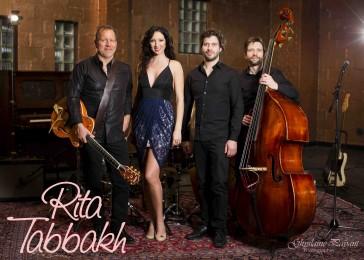 Rita et ses musiciens