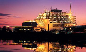 crédit photo: Casino de Montréal