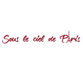 Sous le ciel de Paris - Rita Tabbakh